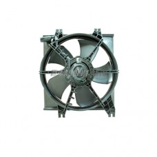 Вентилятор охл. ДВС NISSENS 85085 ACCENT #