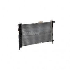 Радиатор двигателя NISSENS 616521 #