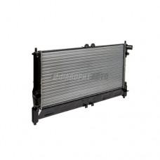 Радиатор двигателя LUZAR LRC0561 [+AC] LANOS