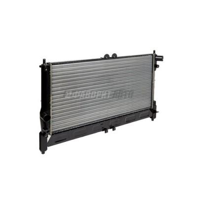 Радиатор двигателя LANOS LRC0561 [AC]