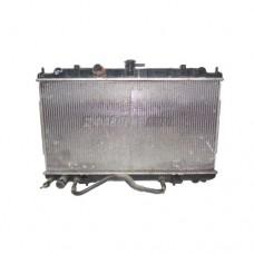 Радиатор двигателя NISSENS 67022