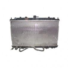 Радиатор двигателя NISSENS 65277A #