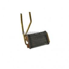 Радиатор отопителя LUZAR LRHDWES94312 алюм. NEXIA