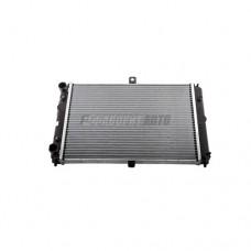 Радиатор двигателя LUZAR LRC01083 LANOS 1.1-1.3