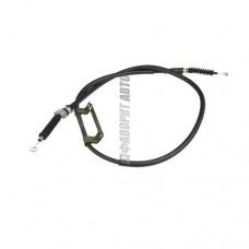 Трос стояночного тормоза HYUNDAI/KIA 0K2A244420E