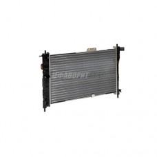 Радиатор двигателя LUZAR LRC05470 NEXIA (универс)
