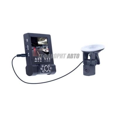 Автомобильный видеорегистратор DVR-211 МАВ