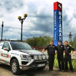 Новый мировой рекорд скорости автопробега будет установлен с российским маслом ЛУКОЙЛ GENESIS