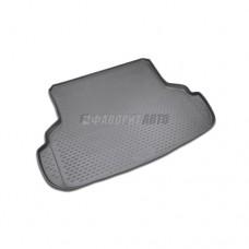 Коврик багажника  Suzuki SX4 Sed 08-> @