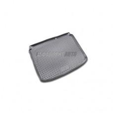 Коврик багажника  Peugeot 308 HB (полиуретан) NLC.38.11.B11 @