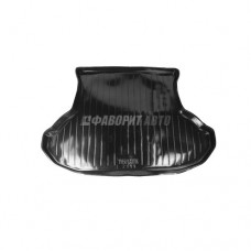 Коврик багажника ВАЗ-2111 пластик (Тверь пластик)