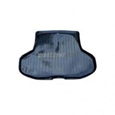 Коврик багажника ВАЗ-2171 пластик  (Тверь пластик)