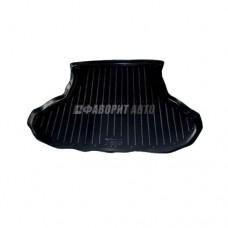 Коврик багажника ВАЗ-2115 пластик (Тверь пластик)