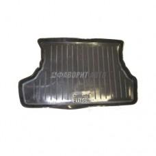 Коврик багажника ВАЗ-2114 пластик (Тверь пластик)