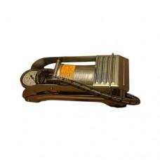 Насос ножной металический  г.Ульяновск  38399