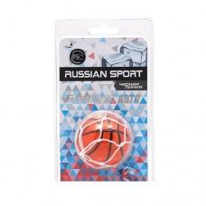 Освежитель  AZARD RS баскетбольный мяч Вишня