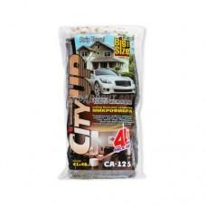Салфетки из м/ф 41*48 Strip Towel (4шт) CA-125   City Up @