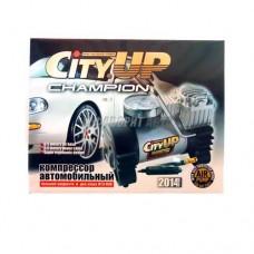 Компрессор AC-589 CHAMPION City Up