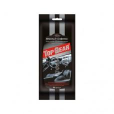 Салфетки влажные для салона Top Gear № 30 City Up