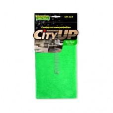 Салфетка из м/ф 50*70 Nice Floor CA-112 L   City Up
