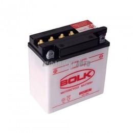 АКБ  BOLK MOTO 12V9 BK 31006(509014-12N9-4B-1) сух #