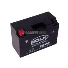 АКБ  BOLK MOTO Super 12V8 BK 32007 (509902-YT9B-BS)  #