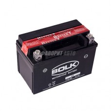 АКБ  BOLK MOTO Super 12V9 BK 32009 (508012-YTX9-BS) #