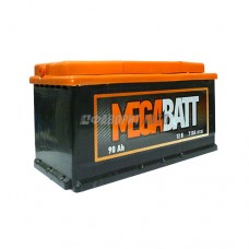 АКБ Megabatt 6ст  90 п.п. 670 EN 350*175*190