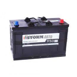 АКБ 1STORM Power (Са/Са) 6СТ-125 А/ч (пп), 950п.т. Польша  350х175х230 зал.