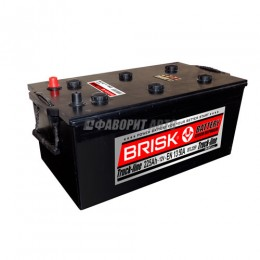 АКБ BRISK SUPER HEAVY DUTY BHD225P - New 1350п.т. @