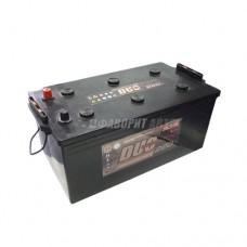 АКБ Duo Extra TT  6СТ-220LЗ(R) DXE-220АА-3 12В 220а/ч 1600 п.т. конус о.п. г.Свирск