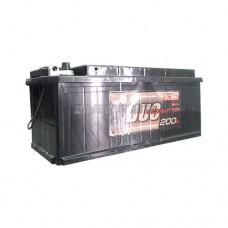 АКБ Duo Extra 6СТ-200LЗ DXE-200АА-3 200а/ч (оп) 1420 п.т. с болтами г.Свирск