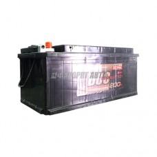 АКБ Duo Extra 6СТ-200LЗ DXE-200АА-4 200а/ч (пп) 1420 п.т. с болтами г.Свирск