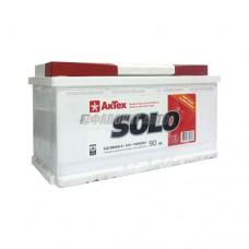 АКБ Solo 6СТ-90NЗ   SLE-090АА-0 90а/ч (оп) 740 п.т. г.Свирск @