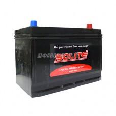 АКБ Solite 115D31L (оп) 95А 750 п.т. с бортом с/г