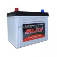 АКБ Solite 95D26R (пп) 85А 650 п.т. без борта