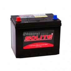АКБ Solite 95D26RBH (пп) 85А 650 п.т.с бортом