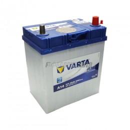 АКБ  VARTA Blue Dynamic 40 А/ч 540126 о.п. А14 @