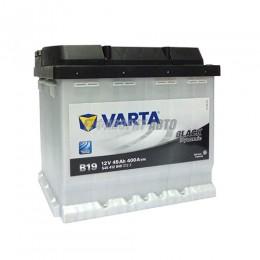 АКБ  VARTA Black Dynamic 45 А/ч 545412 стд кл о.п. B19@