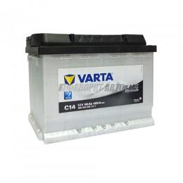 АКБ  VARTA Black Dynamic 56 А/ч 556400 о.п.  С14@