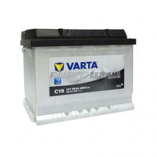 АКБ  VARTA Black Dynamic 56 А/ч 556401 п.п.  С15