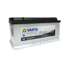 АКБ  VARTA Black Dynamic 88 А/ч 588403 о.п.F5