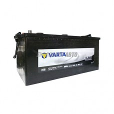 АКБ  VARTA Promotive Black 220 А/ч 720018 п.п. N5