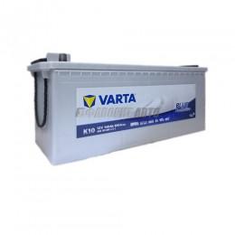 АКБ  VARTA Promotiv 140 А/ч 640103 о.п. K10