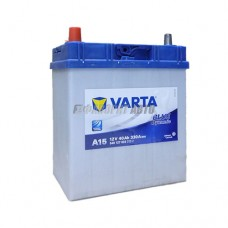 АКБ  VARTA Blue Dynamic 40 А/ч 540127 узк кл п.п.A15