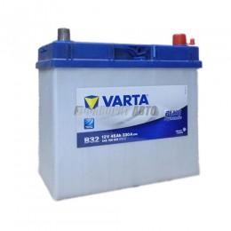 АКБ  VARTA Blue Dynamic 45 А/ч545156 стд кл о.п. B32