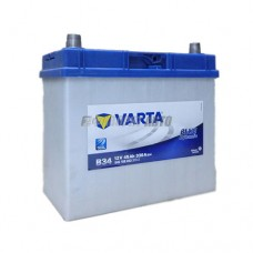 АКБ  VARTA Blue Dynamic 45 А/ч 545158 тол кл п.п.В34