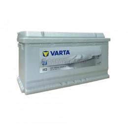 АКБ  VARTA Silver Dynamic 100 А/ч 600402 о.п. H3 #