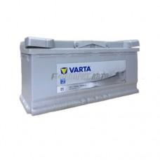 АКБ  VARTA Silver Dynamic 110 А/ч 610402 о.п. I 1