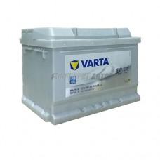 АКБ  VARTA Silver Dynamic 61 А/ч 561400 о.п.  D21